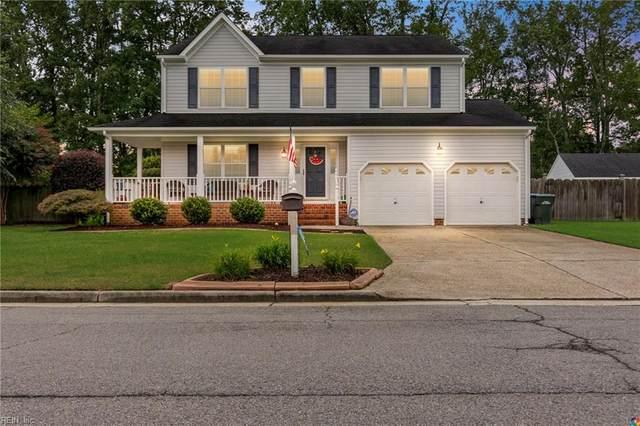 3012 Beech Grove Ln, Suffolk, VA 23435 (#10341651) :: Upscale Avenues Realty Group