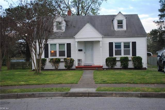 1312 E Norcova Dr, Norfolk, VA 23502 (#10341662) :: RE/MAX Central Realty