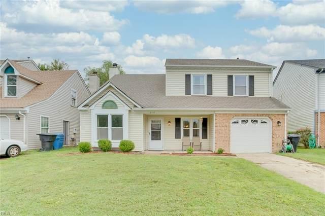 3117 Crestwood Ln, Virginia Beach, VA 23453 (#10341673) :: Encompass Real Estate Solutions