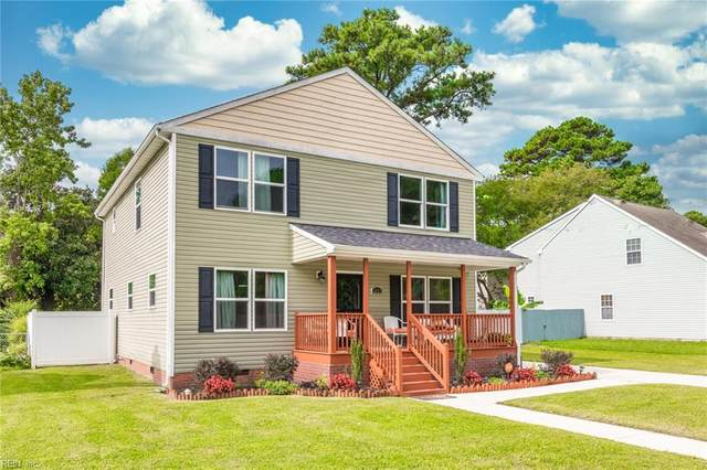 1455 Kempsville Rd, Norfolk, VA 23502 (#10341681) :: Encompass Real Estate Solutions