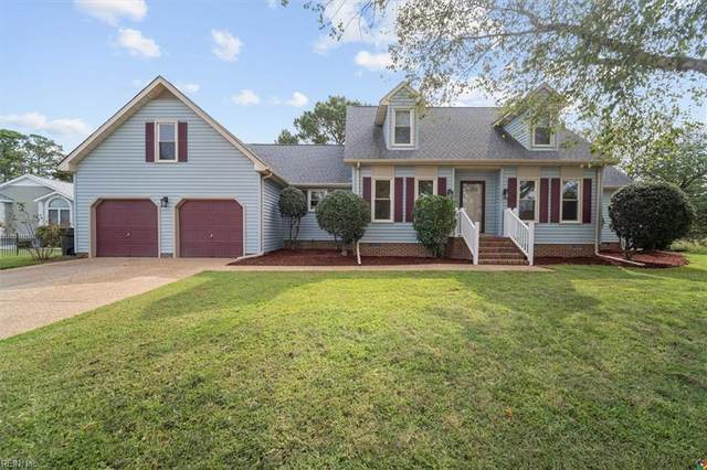 37 Pine Cone Dr, Hampton, VA 23669 (#10341689) :: Community Partner Group