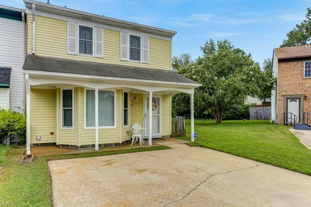 3309 Maxine Ct, Virginia Beach, VA 23452 (#10341694) :: Atkinson Realty