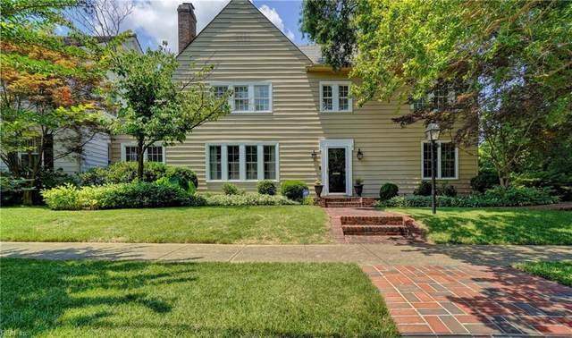 1439 W Princess Anne Rd W, Norfolk, VA 23507 (#10341697) :: The Kris Weaver Real Estate Team