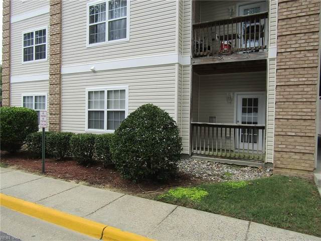 459 Old Colonial Way #101, Newport News, VA 23608 (#10341704) :: AMW Real Estate
