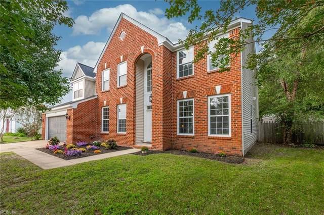 2816 Ridgeboard Pl, Chesapeake, VA 23323 (#10341712) :: Rocket Real Estate
