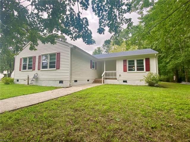 90 Lodge Rd B, Poquoson, VA 23662 (#10341716) :: AMW Real Estate