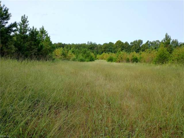 lot I Outterdam Rd, Surry County, VA 23890 (#10341744) :: Momentum Real Estate