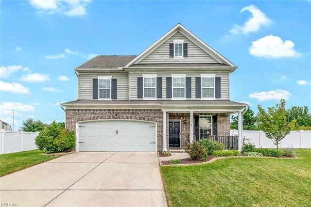 4 Ravenscroft Ln, Hampton, VA 23669 (#10341746) :: AMW Real Estate