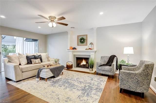 4 Poquoson River Dr, Poquoson, VA 23662 (#10341747) :: AMW Real Estate