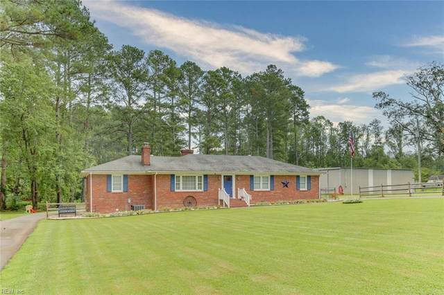 3648 Carolina Rd, Suffolk, VA 23434 (#10341751) :: Kristie Weaver, REALTOR