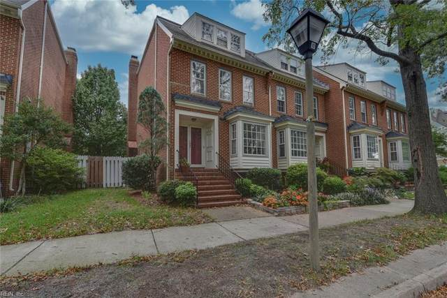 813 Botetourt Gdns, Norfolk, VA 23507 (#10341753) :: AMW Real Estate