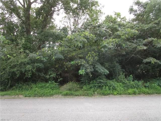 5020 Riverfront Dr, Suffolk, VA 23434 (#10341766) :: Momentum Real Estate