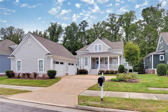 5166 Rollison Dr, James City County, VA 23188 (#10341772) :: Encompass Real Estate Solutions