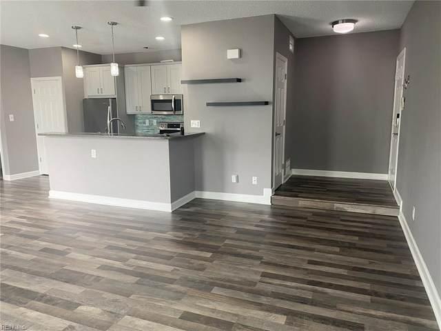 2300 Beach Haven Dr #203, Virginia Beach, VA 23451 (#10341776) :: AMW Real Estate