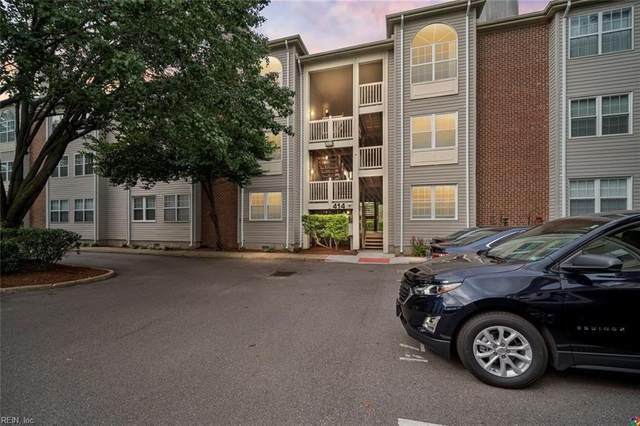 414 Delaware Ave #220, Norfolk, VA 23508 (#10341778) :: Berkshire Hathaway HomeServices Towne Realty