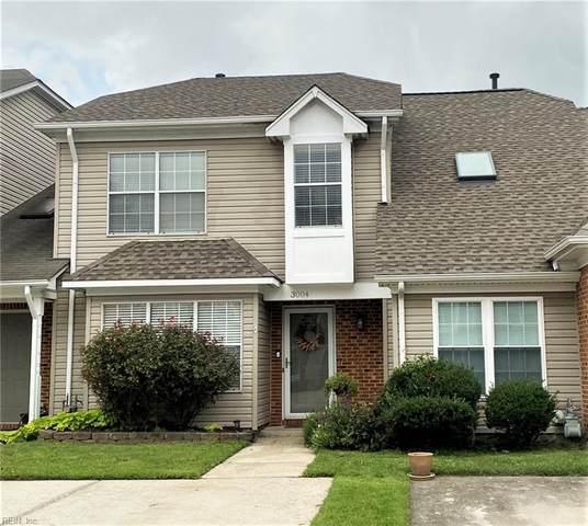 3004 Saville Garden Way, Virginia Beach, VA 23453 (#10341792) :: Encompass Real Estate Solutions