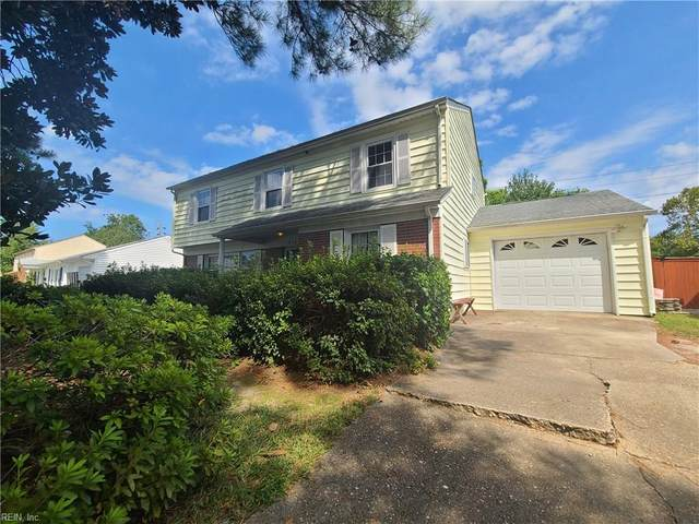 516 Minute Men Rd, Virginia Beach, VA 23462 (#10341796) :: Berkshire Hathaway HomeServices Towne Realty