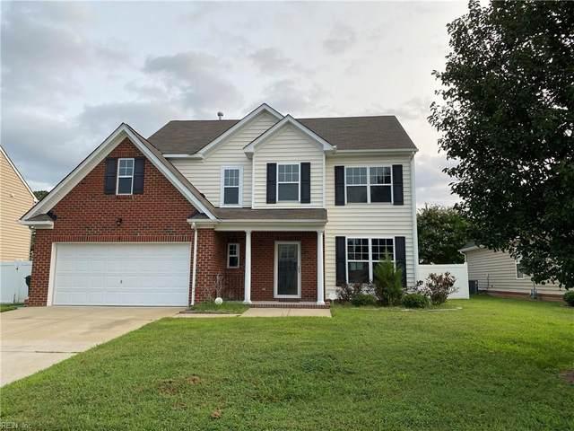 4 Hampshire Glen Pw, Hampton, VA 23669 (#10341804) :: AMW Real Estate