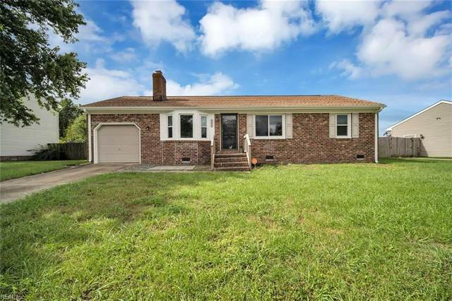 3236 Troy Ln, Chesapeake, VA 23323 (#10341809) :: Gold Team VA