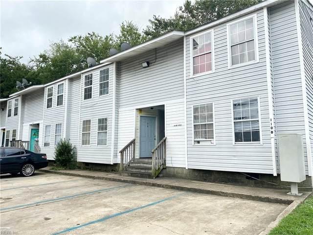 1100 Wilson Rd, Norfolk, VA 23523 (#10341814) :: Encompass Real Estate Solutions