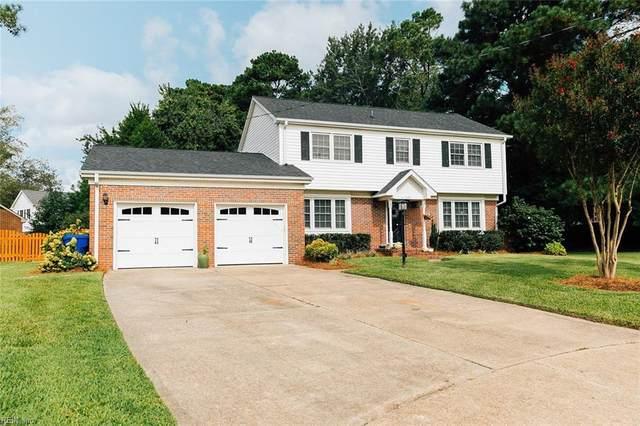 601 Berkley Pl, Virginia Beach, VA 23452 (#10341816) :: Encompass Real Estate Solutions