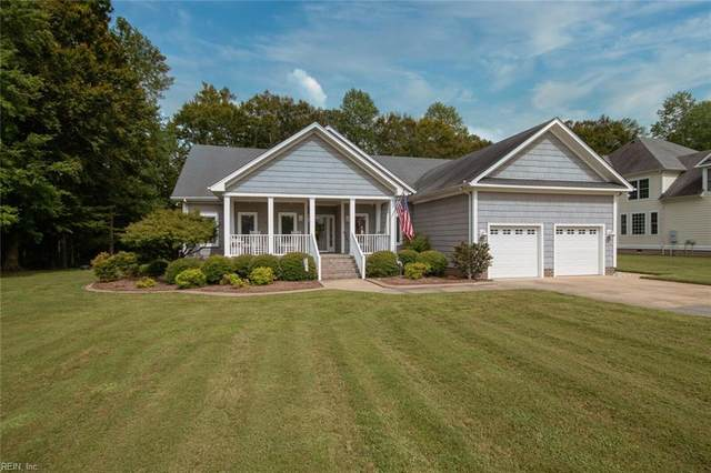 2808 Lake Cohoon Pt, Suffolk, VA 23434 (#10341826) :: AMW Real Estate