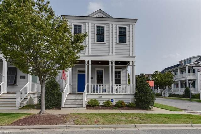 4774 Willben St, Norfolk, VA 23518 (#10341840) :: Gold Team VA