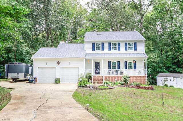 207 Winchester Pl, Isle of Wight County, VA 23430 (#10341858) :: Kristie Weaver, REALTOR