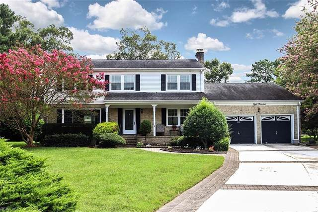 800 Archer Dr, Virginia Beach, VA 23452 (#10341885) :: Encompass Real Estate Solutions