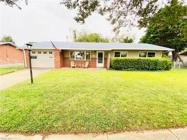 3527 Faber Rd, Norfolk, VA 23518 (MLS #10341893) :: AtCoastal Realty