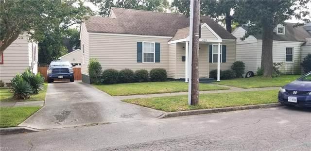 439 New York Ave, Norfolk, VA 23508 (#10341905) :: Berkshire Hathaway HomeServices Towne Realty