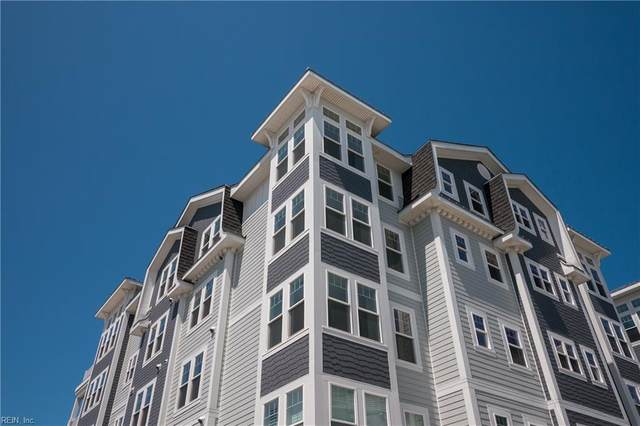 2309 Point Chesapeake Quay #2011, Virginia Beach, VA 23451 (#10341907) :: Kristie Weaver, REALTOR