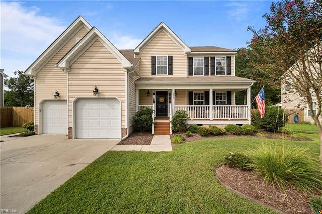 6967 Lakeside Dr, Gloucester County, VA 23072 (#10341910) :: Austin James Realty LLC