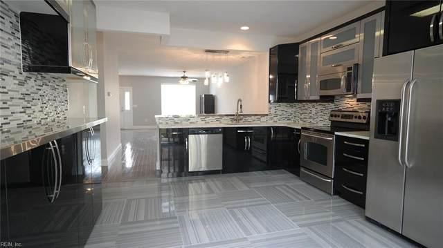 1532 Penton Mews, Chesapeake, VA 23320 (#10341915) :: Encompass Real Estate Solutions