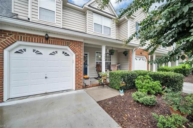3806 Rittenberg Cir, Virginia Beach, VA 23462 (#10341921) :: Avalon Real Estate