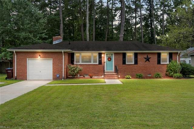 232 Hall Dr, Chesapeake, VA 23322 (MLS #10341924) :: AtCoastal Realty