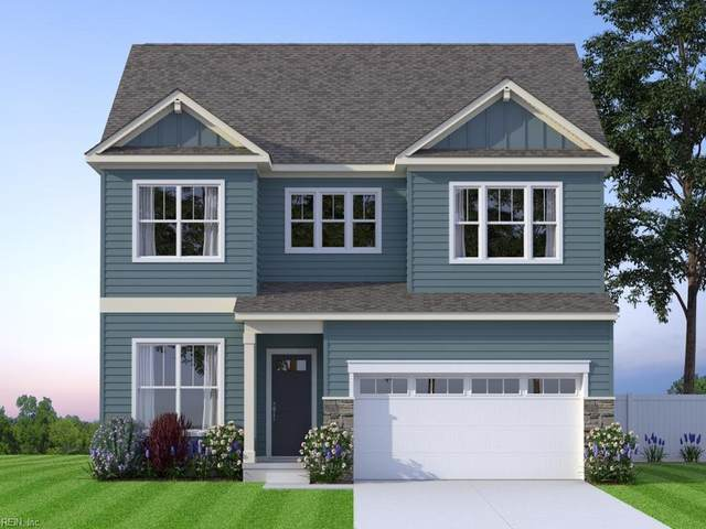 25271 Kelsie St, Isle of Wight County, VA 23487 (#10341930) :: Encompass Real Estate Solutions
