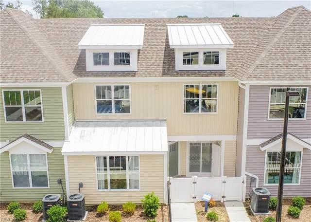 1113 Celia Ct, Hampton, VA 23666 (#10341939) :: AMW Real Estate
