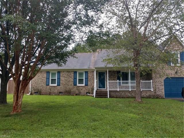 325 Rio Dr, Chesapeake, VA 23322 (#10341944) :: Momentum Real Estate