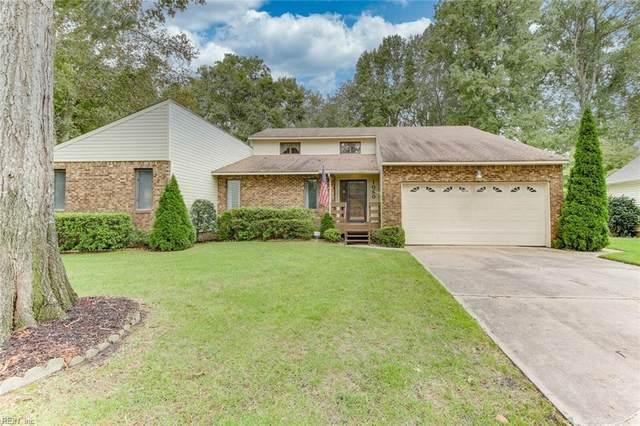 1060 Commodore Dr, Virginia Beach, VA 23454 (#10341950) :: Berkshire Hathaway HomeServices Towne Realty