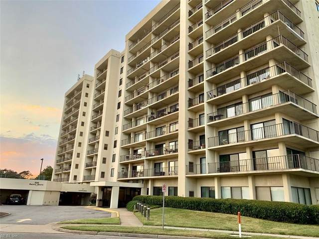 500 Pacific Ave #209, Virginia Beach, VA 23451 (#10341953) :: Momentum Real Estate