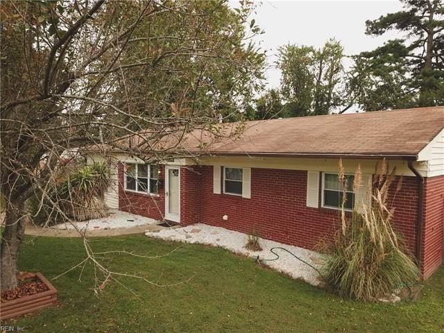 4953 Paine Ln, Virginia Beach, VA 23455 (#10341956) :: Encompass Real Estate Solutions