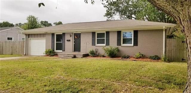 317 Lillian Ave, Virginia Beach, VA 23452 (#10341979) :: Encompass Real Estate Solutions