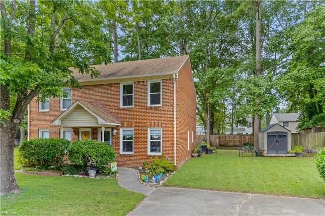 2228 Royal Haven Crst, Virginia Beach, VA 23454 (#10341982) :: Berkshire Hathaway HomeServices Towne Realty