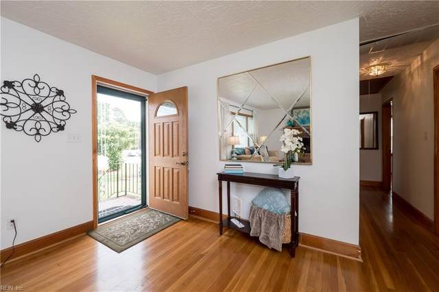 4 Roberta Dr, Hampton, VA 23666 (#10341985) :: Encompass Real Estate Solutions