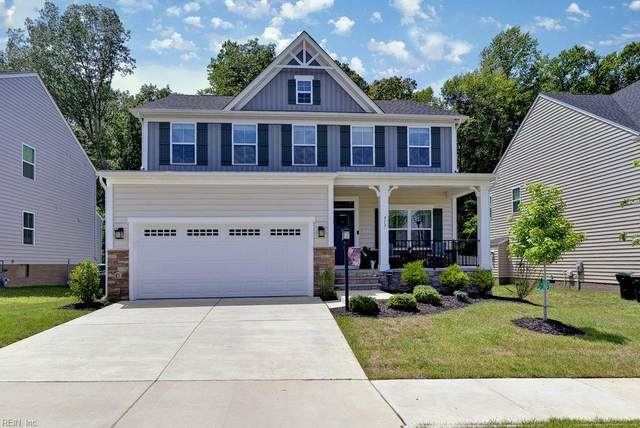 313 Boltons Mill Pw, York County, VA 23185 (#10341987) :: Rocket Real Estate