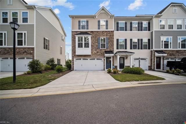435 Covington Ct, Chesapeake, VA 23320 (#10341995) :: Kristie Weaver, REALTOR