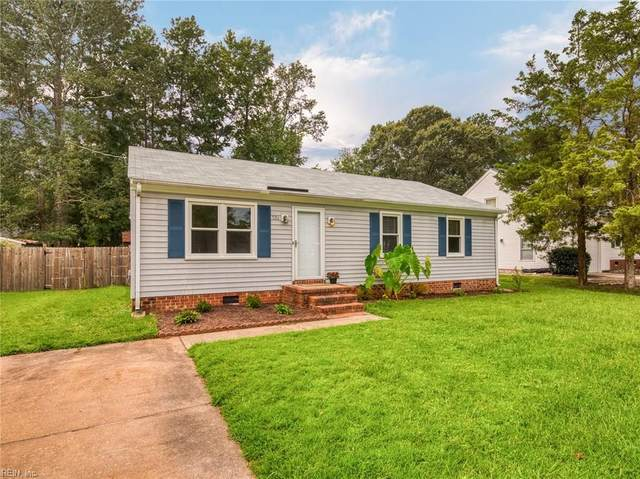526 Akron Ave, Chesapeake, VA 23322 (MLS #10342000) :: AtCoastal Realty