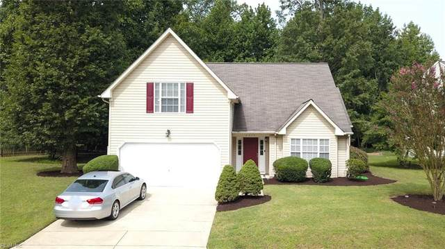 4277 Boxwood Ln, James City County, VA 23188 (#10342006) :: Encompass Real Estate Solutions