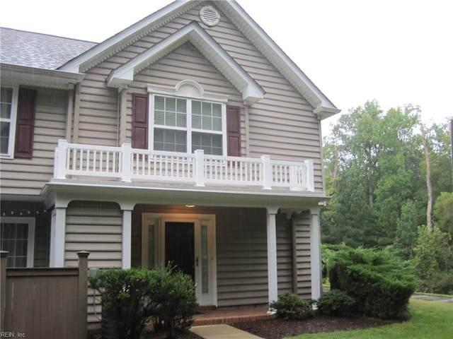 406 Settlement Dr #406, Williamsburg, VA 23188 (#10342016) :: Kristie Weaver, REALTOR